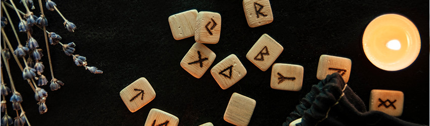 Which Rune Stone Are You?