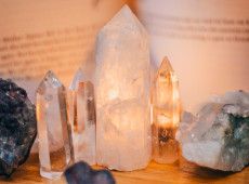 5 Vital Crystals You Need For Mars Retrograde