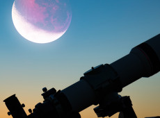 5 Things You Need to Know About Lunar Eclipses