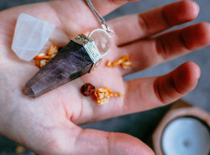 Beneficial Thought: Your Lucky Crystal for 2020, Based on Your Life Path Number