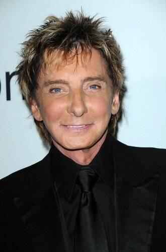 Barry Manilow, Gemini singer and celebrity