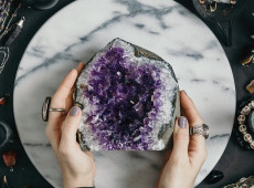 Crystals for Scorpio Season