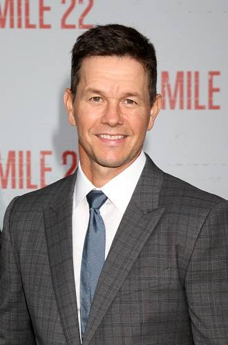 Mark Wahlberg, Gemini actor and celebrity