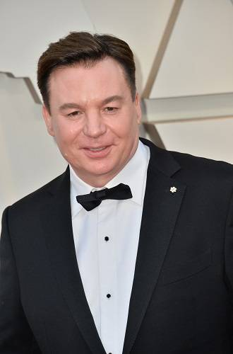 Mike Myers, Gemini actor and celebrity