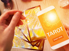 DIY Tarot Reading: Pros & Cons of Using an App or Your Own Cards