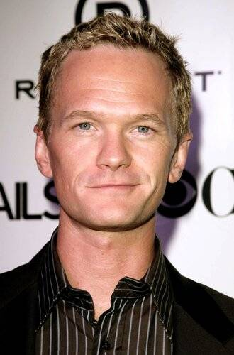 Neil Patrick Harris, Gemini actor and celebrity
