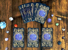 Astrology Answers' Top 5 Tarot Spreads & How to Use Them