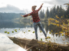 How to Find Balance With the Fall Equinox