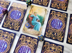 What Does Your March 2021 Tarotscope Predict?
