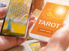 How Does a Free Online Tarot Reading Work?