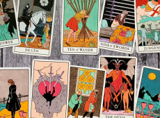 "These 6 ""Negative"" Tarot Pairings Are Not What You Think"