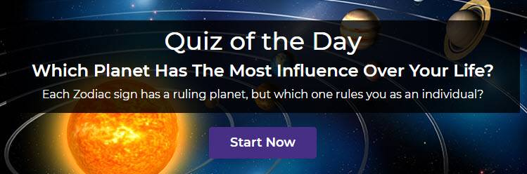 Take our astrology planet quiz! Which planet has the most influence over your life?