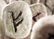 Rune Stone Meanings: A 5-Minute Overview