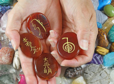 The Symbols of Reiki & What They Do