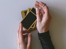 The Top 5 Benefits of Tarot Readings