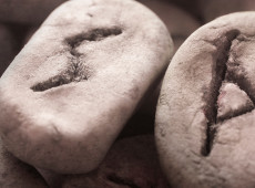 Rune Basics: Can They Help You Attract Abundance?