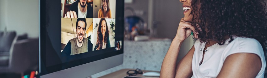 woman-video-conferencing